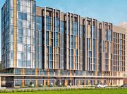Новостройка ЖК Янтарь Apartments (Янтарь Апартментс)